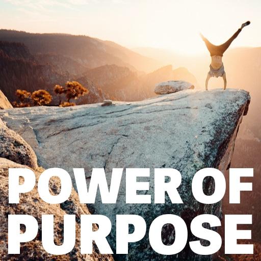 Power of Purpose - Wolfgang Sonnenburg