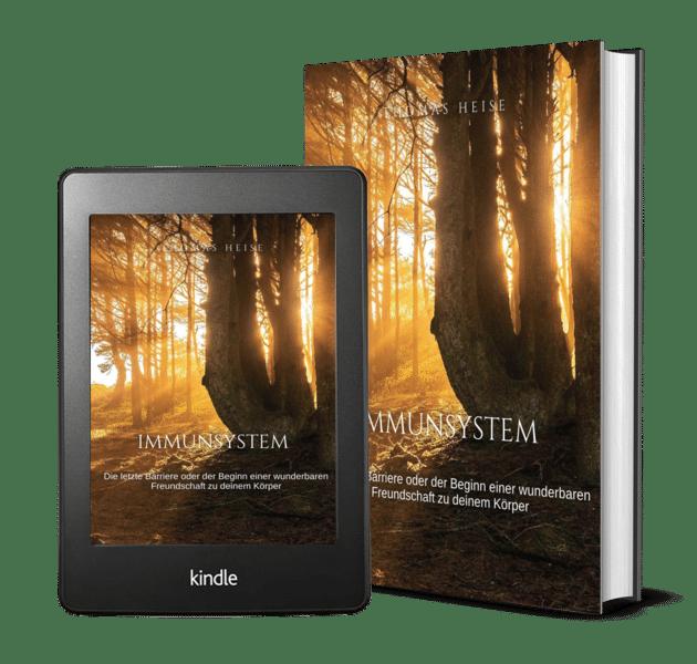 eBook Immunsystem - Letzte Barriere