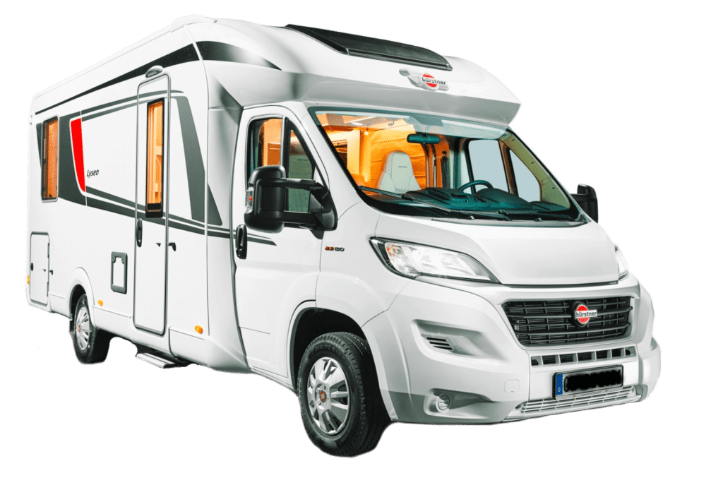 Traum - Vision - unser MobileHome