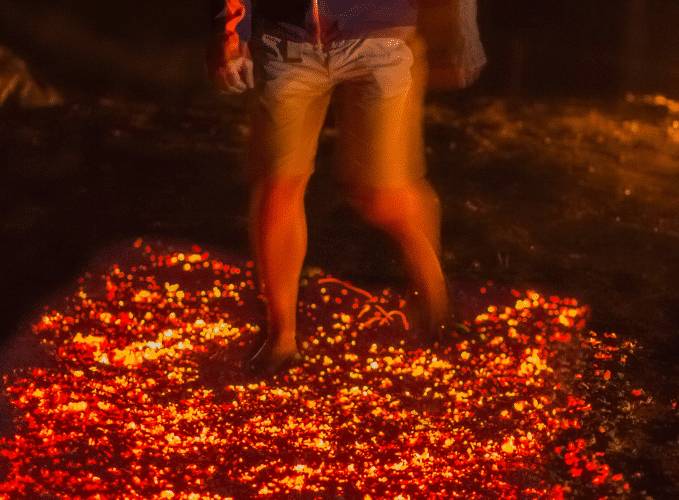 Feuerläufer