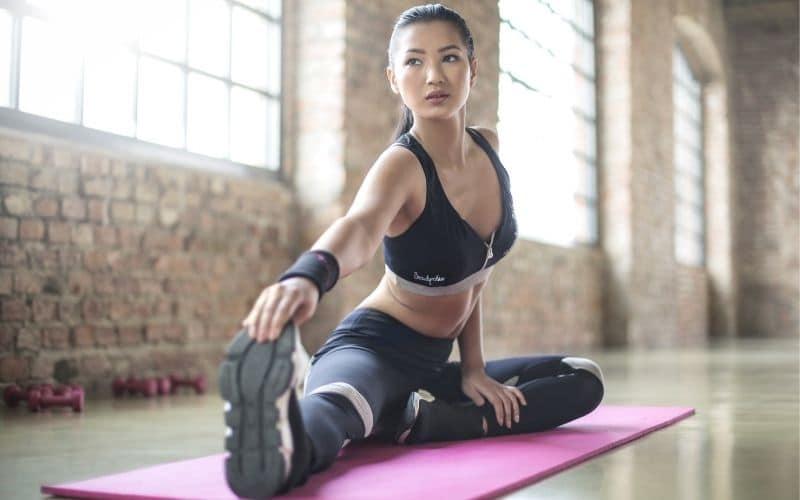 Immunsystem - gesunde Bewegung