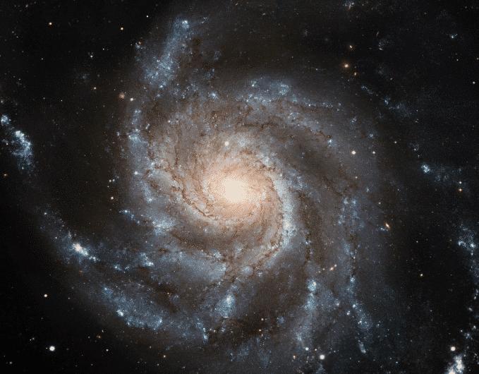 Universum - universelle Gesetze