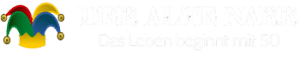 Logo Der alte Narr