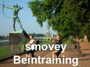 smovey Beintraining