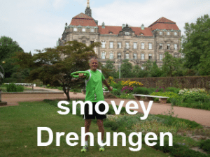 smovey Drehungen