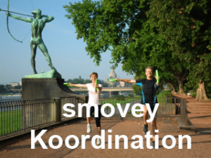 smovey Koordination