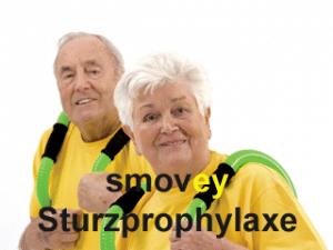 smovey Sturzprofilaxe